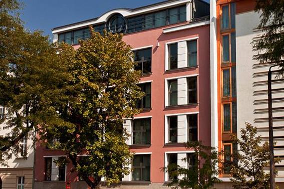 Projekt wentylacji i klimatyzacji w obiekcie Wawel Business Center